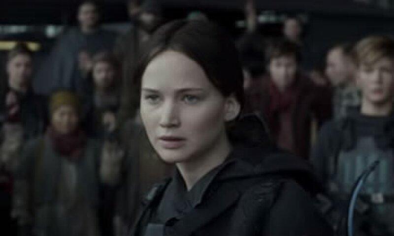 La película se estrenará el próximo noviembre. (Foto: Youtube/The Hunger Games )