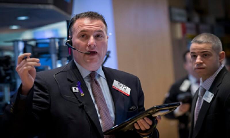 El Dow Jones avanzó 0.86%. (Foto: Reuters )