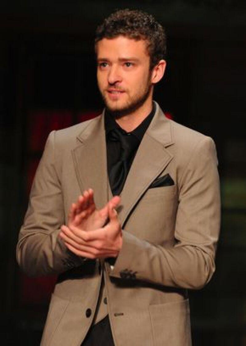 """El actor y cantante presentará oficialmente su marca """"William Rast"""", con diseños creados por él para la temporada Otoño-invierno 2009, en la Semana de la Moda en Nueva York."""