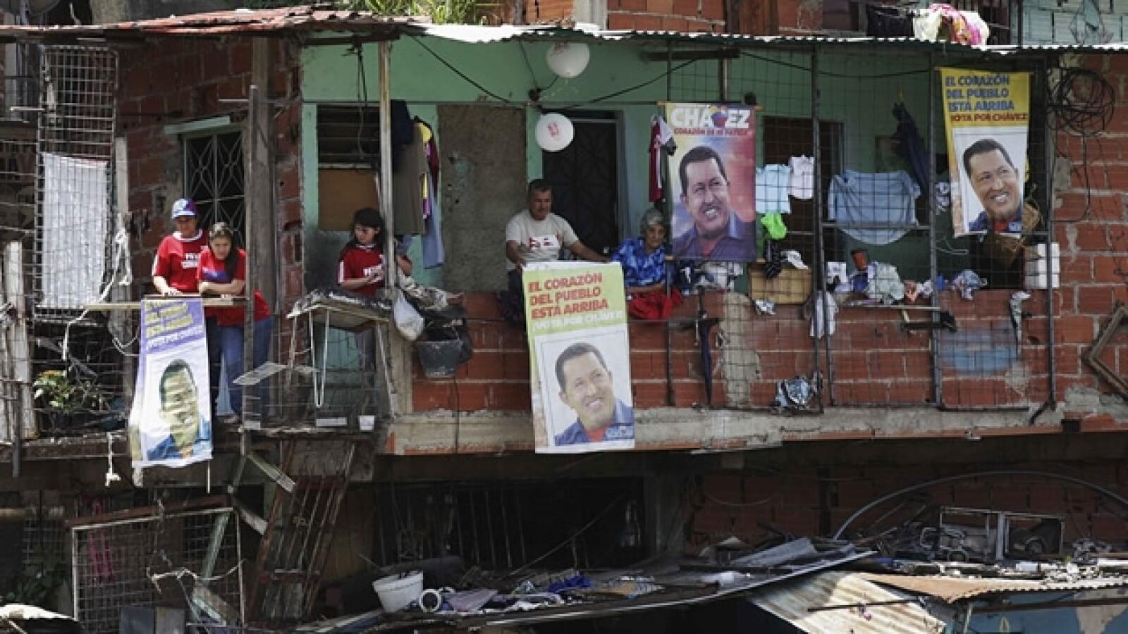 venezuela cortejo