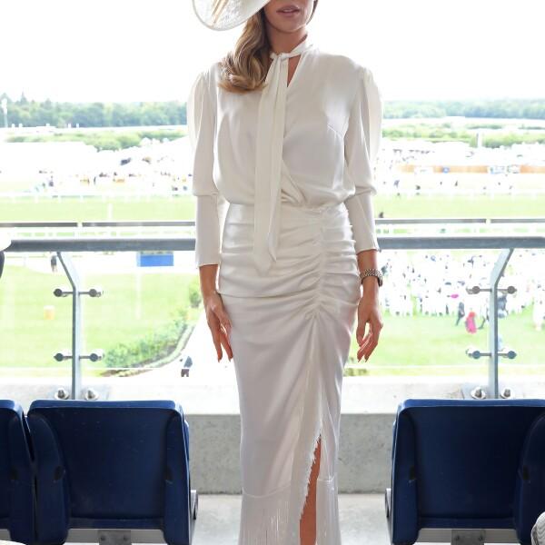 Royal Ascot 2019 - Fashion, Day 3