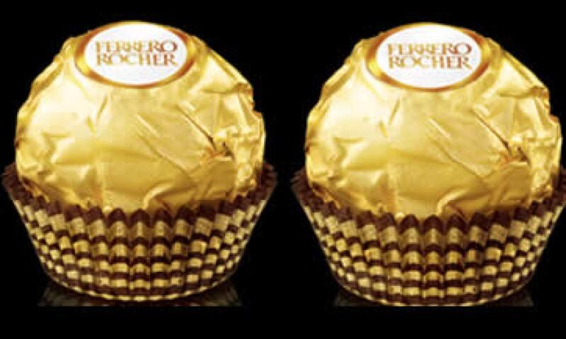 La inversión de Ferrero Rocher permitirá también abatir la migración, dijo Calderón. (Foto: Especial)