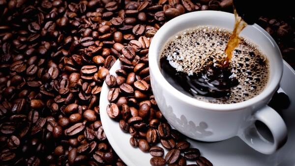 Café - taza de café