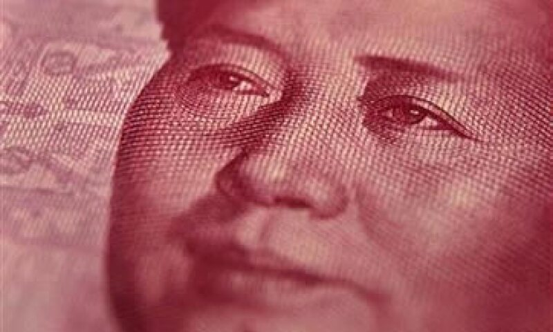 Beijing enfrenta desde hace tiempo la presión de los países occidentales para que permita una revaluación de su moneda. (Foto: Reuters)