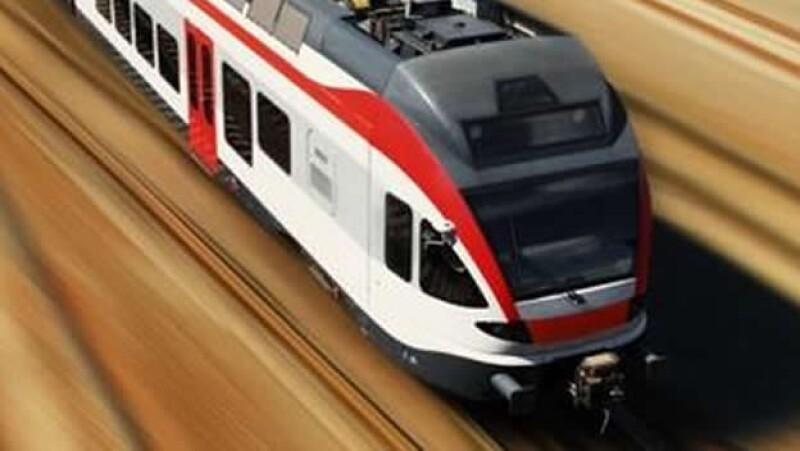 Tren México Querétaro