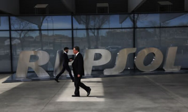 Repsol presentará este jueves su plan estratégico. (Foto: Reuters)
