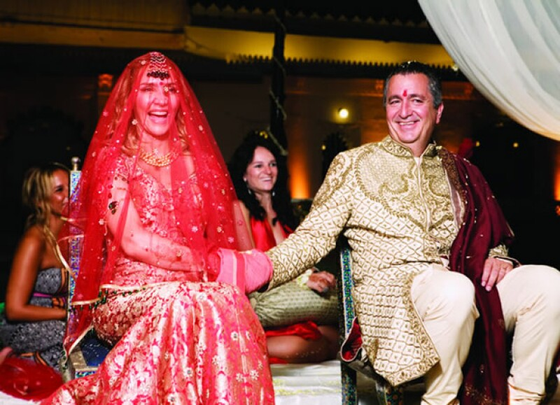 Han pasado 7 años desde su inolvidable boda en la India pero ahora, una de las parejas más importantes de México vive el final de su relación, misma que vimos en los mejores eventos, aquí un recuento.