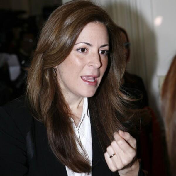 Mónica Aspe
