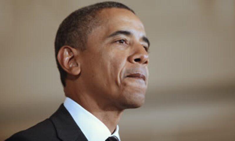 El presidente Barack Obama aseguró que su plan de empleo dará confianza a las empresas de productos y servicios. (Foto: AP)