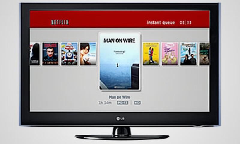 El servicio básico de Netflix tiene un costo en Estados Unidos y Canadá de 7.99 dólares al mes, alrededor de 90 pesos.  (Foto: Cortesía Netflix)