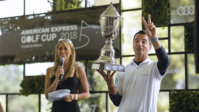 American Express Golf Cup