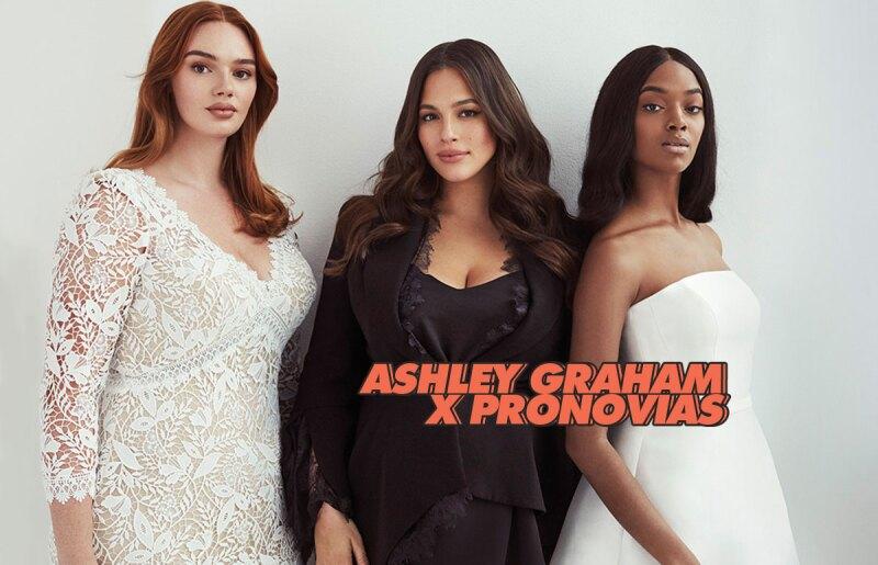 ashley-graham-pronovias-coleccion