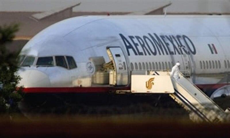 El número de pasajeros del segundo trimestre aumentó 36% respecto al mismo periodo de 2010. (Foto: AP)