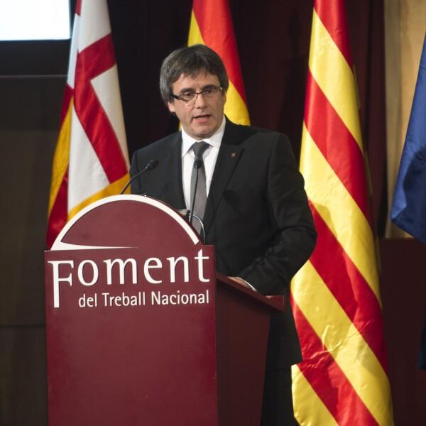 4 Carles Puigdemont