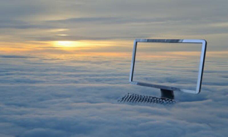 El mercado global del cómputo en la nube crecerá de 40,700 millones de dólares (mdd) en 2011 hasta 241,000 mdd en 2020, prevé la consultoría de Forrester Research.  (Foto: Photos to Go)