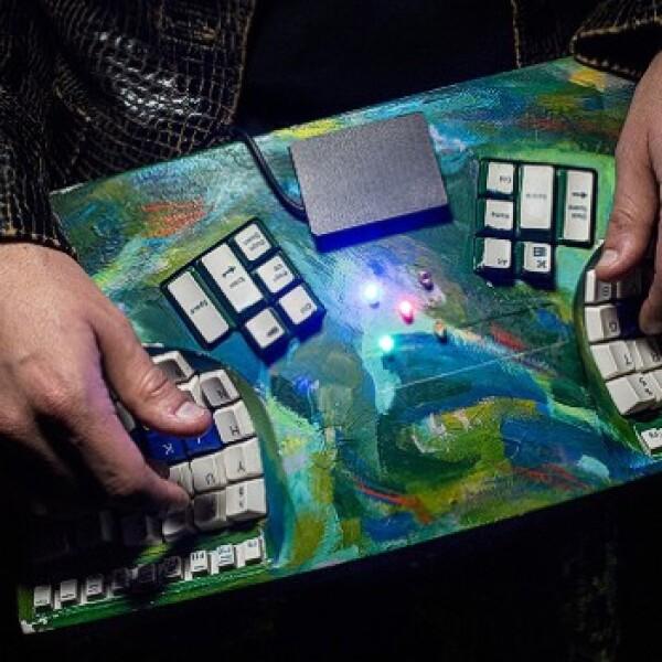 instrumento digital musical