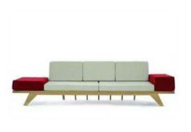 Muebles funcionales que no dañan al planeta.