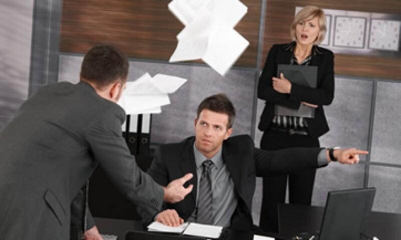 28% de los subalternos en el país afirma que el responsable de su área no ofrece asesoría. (Foto: Thinkstock)