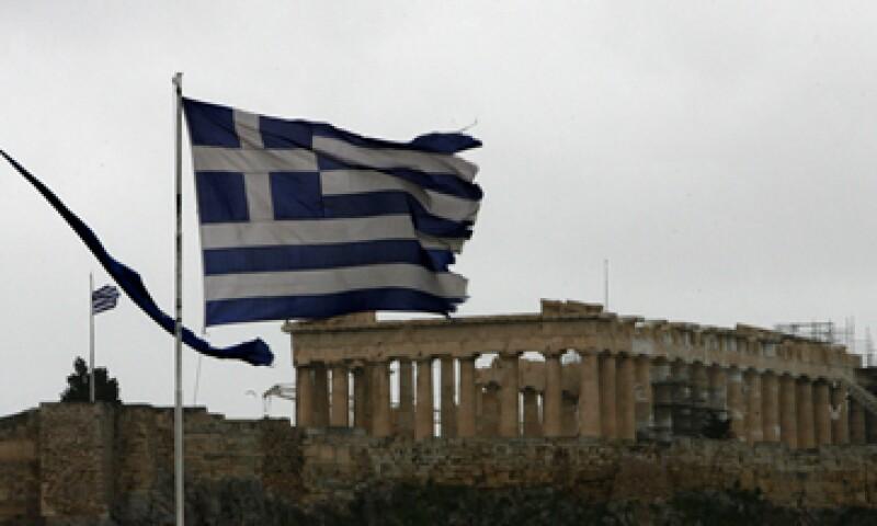 Grecia aún tiene que aclarar las medidas que adoptará para ahorrar 325 mde. (Foto: AP)