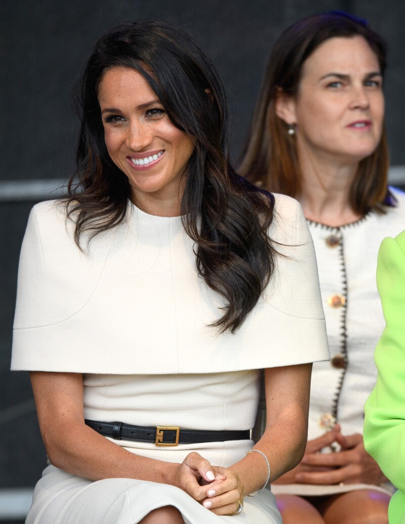 Samantha Coeh trabajó para la realeza durante 17 años.