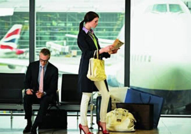 Una de las terminales que recomienda la revista Travel + Leisure para realizar compras es la 5 del aeropuerto de Heathrow, en Londres. (Foto: Douglas Friedman)