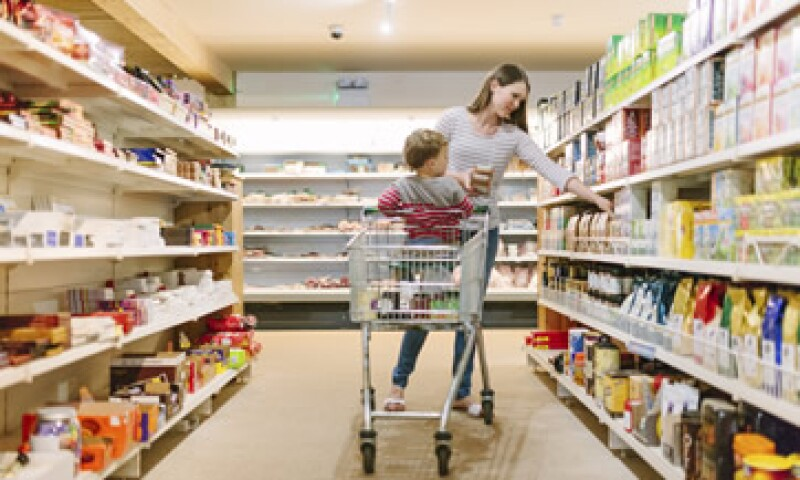 La demanda de bienes y servicios importados creció 1% en marzo. (Foto: iStock by Getty Images. )