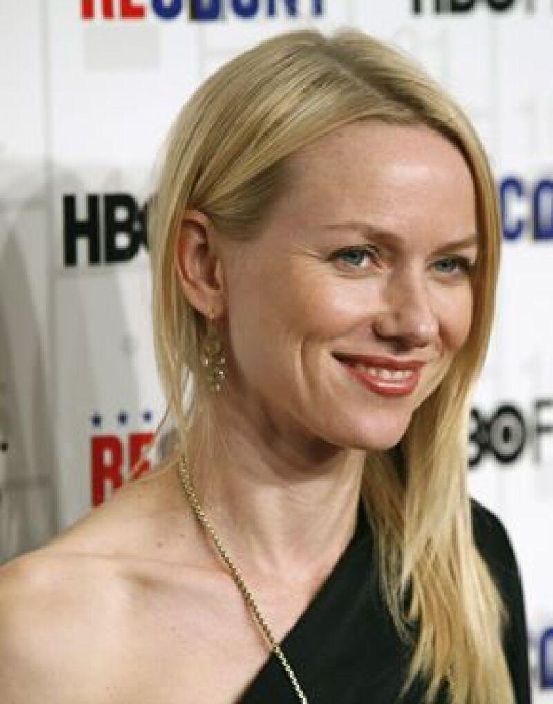 La actriz dio a luz a un niño muy sano este sábado en Nueva York.