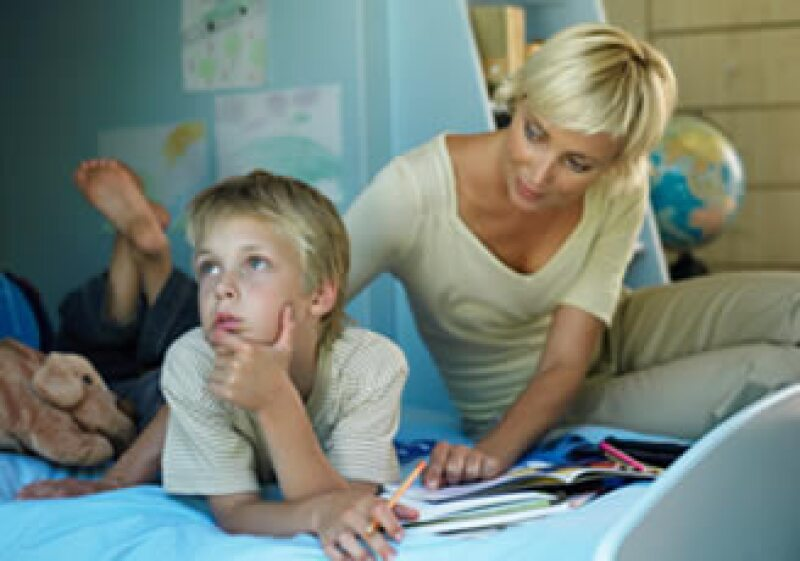 Los niños con este problema son etiquetados de malcriados y no se les presta la atención médica adecuada. (Foto: Jupiter Images)