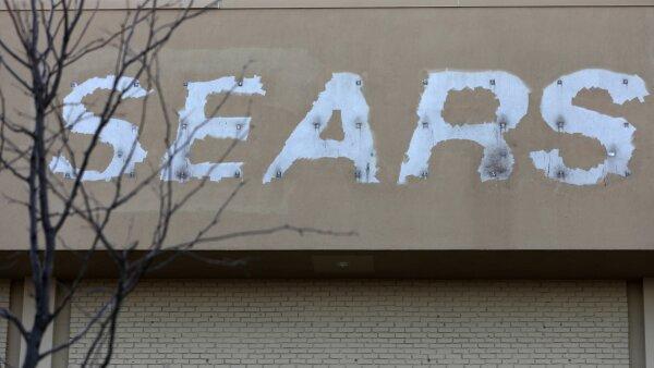 Sears subasta bancarrota