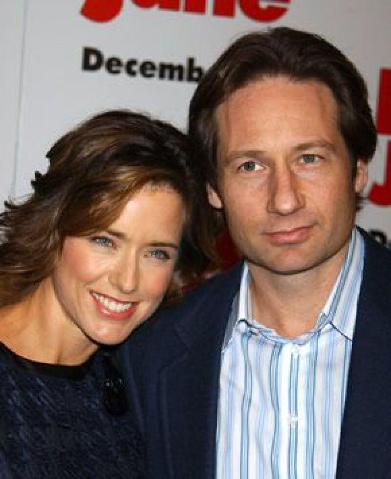Los actores decidieron terminar con su matrimonio de más de 11 años.