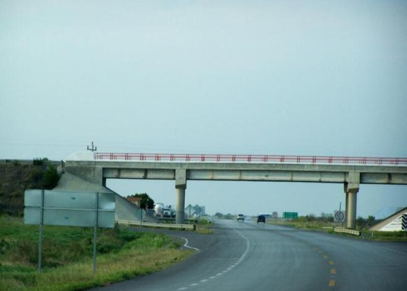 Carretera Tamaulipas