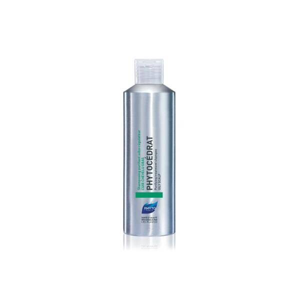 Phyto Sebo-Regulating Shampoo ($475, sephora.com.mx)