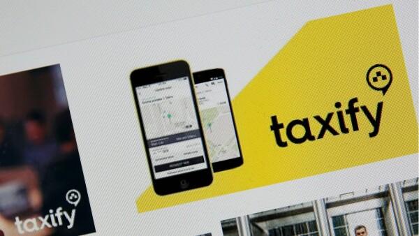 El 'Uber europeo', Taxify, ya está operando en Monterrey