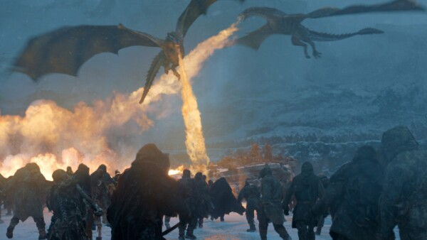 'Game of Thrones'.