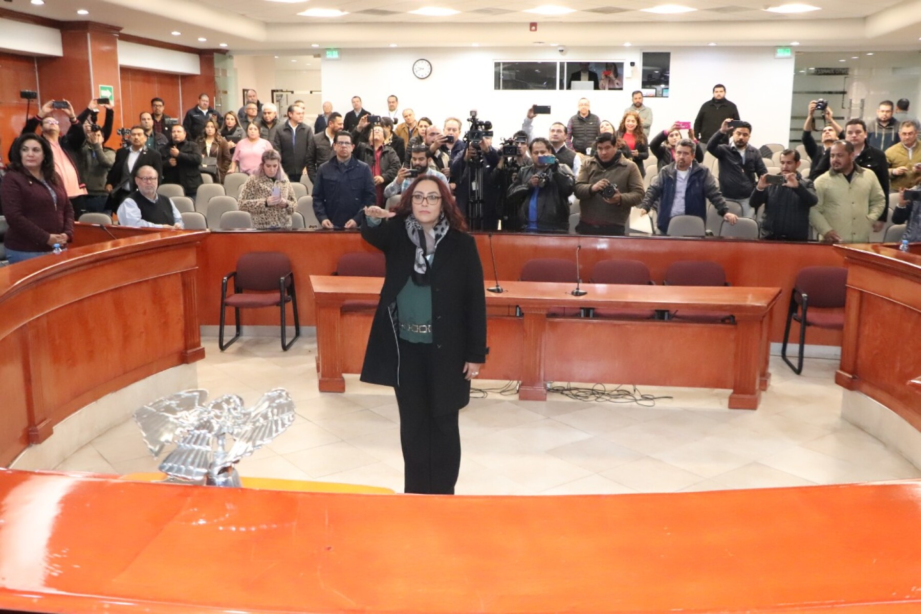 Olga Elizabeth Ojeda Mayoral