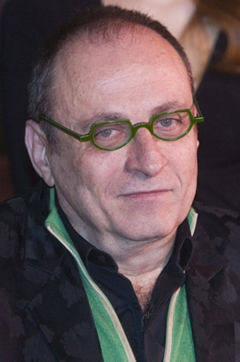 Morris Gilbert destacó que el espacio tendrá tecnología de punta.