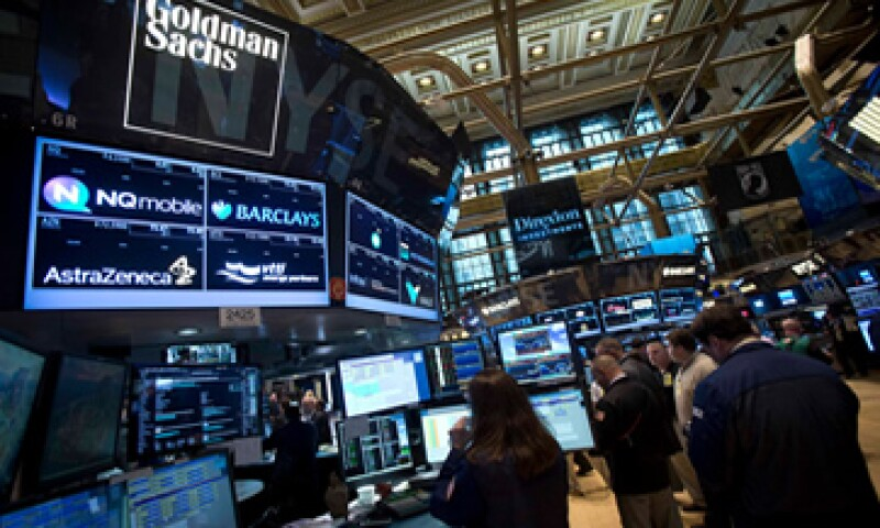 El Dow Jones cerró la sesión con una ganancia de 0.19%. (Foto: Reuters)
