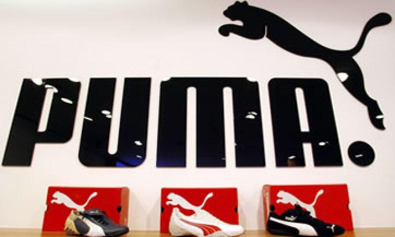 La nueva colección de Puma, que saldrá a la venta en el 2013, incluye zapatillas y camisetas biodegradables. (Foto: AP)