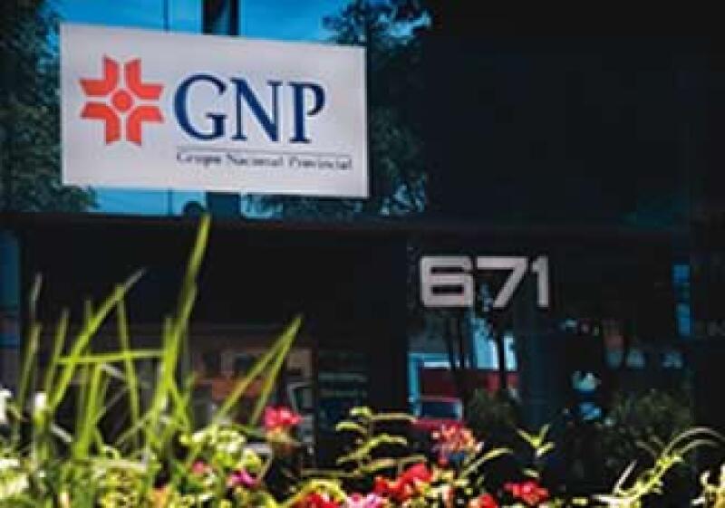 GNP se adjudicó recientemente la cuenta de seguros de vida más grande en país dentro del mercado privado.. (Foto: Revista Expansión)