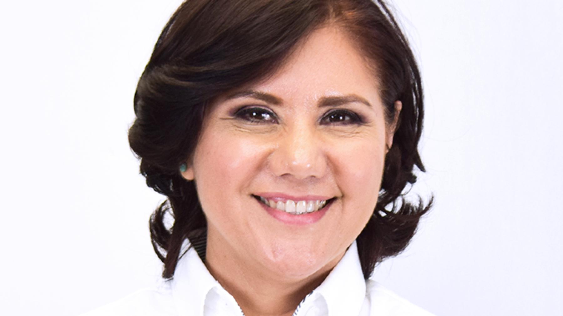 Martha Rosa Araiza