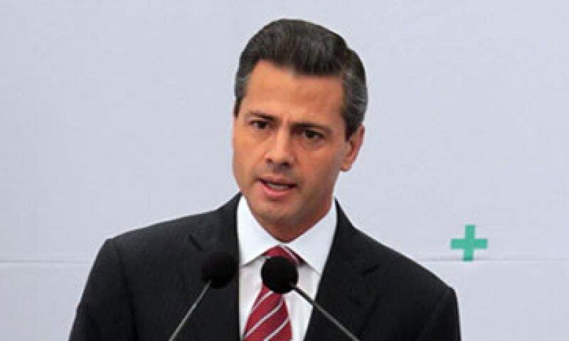 La economía mexicana se contrajo 0.74% en el segundo trimestre del año. (Foto: Notimex)