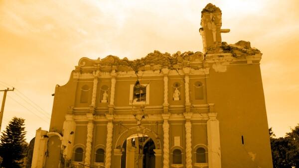Iglesia Atzala