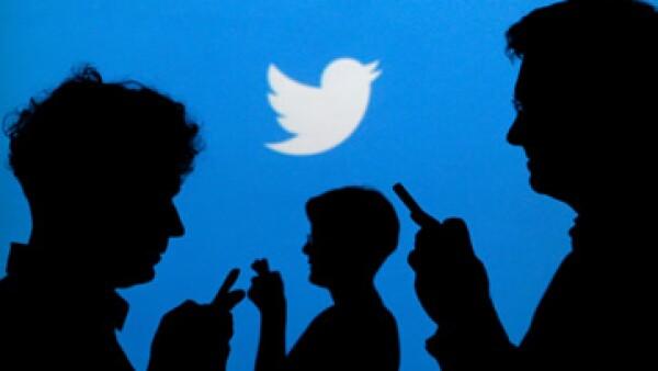 Las corredurías mostraron posiciones divergentes sobre los resultados de Twitter. (Foto: Reuters)