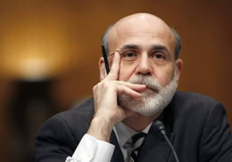 El presidente de la Fed compareció ante el Congreso de EU para explicar sus políticas monetarias y económicas. (Foto: Reuters)