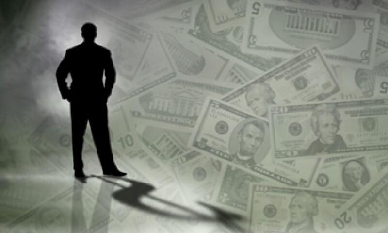 Las compañías de EU han incrementado sus tenencias de efectivos luego de que el país resurgió de la recesión. (Foto: Thinkstock)