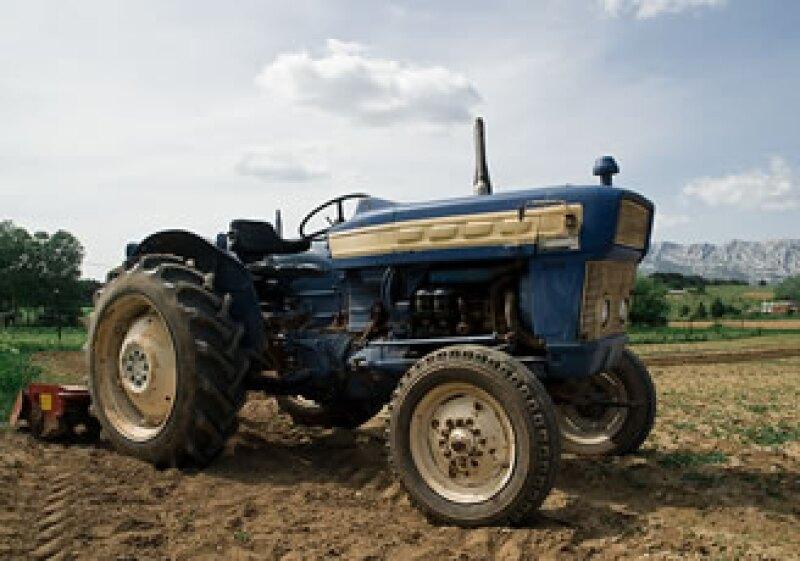 La sequía ha afectado los campos del país desde fines el año pasado (Foto: Jupiter Images)