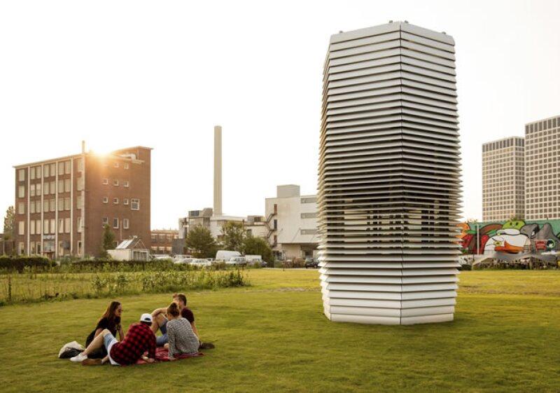 smog free rotterdam