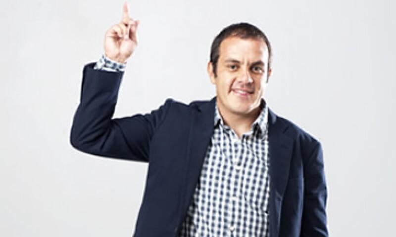 El futbolista fue la imagen de la campaña 'Pecsi', reconocida en 2011 como uno de los 13 Monstruos de la Mercadotecnia de la revista Expansión. Blanco participó en la sesión de fotos para dicha edición. (Foto: Duilio Rodríguez)