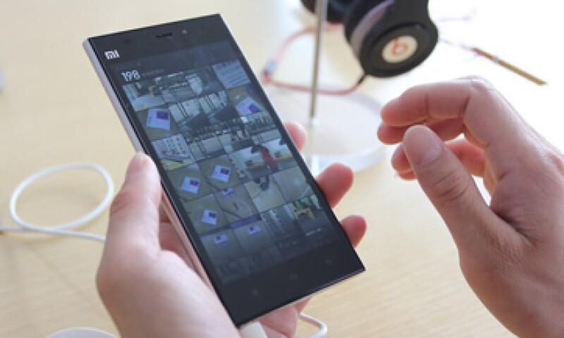 Xiaomi es todavía relativamente desconocido fuera de China. (Foto: AFP)