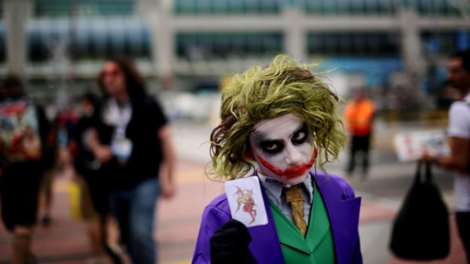 Comic-Con 3
